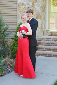 Aimee's Prom