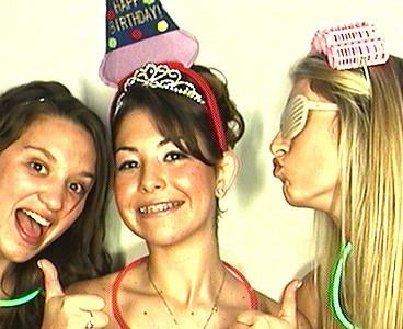 Angela's Sweet 16