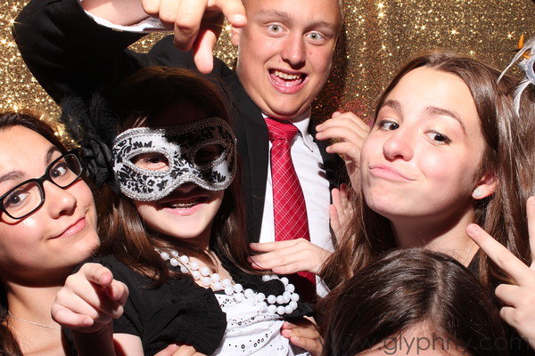 Annabel's Photo Booth