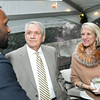 """Photo © Tony Powell. Anne Snyder Brooks """"The Fabric of Character"""" Book Party. Bradley Residence. March 29, 2019"""