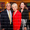 Photo © Tony Powell. #19. Annie Totah Celebration at Cafe Milano. May 5, 2012