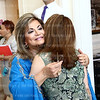 Photo © Tony Powell. Annie Totah's 70th Birthday. May 17, 2015