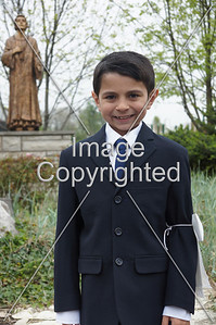 Antonio's 1st Communion_044