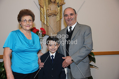 Antonio's 1st Communion_035