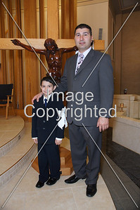 Antonio's 1st Communion_021