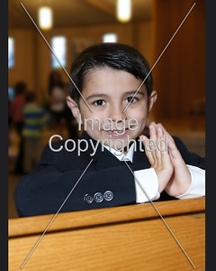Antonio's 1st Communion_040