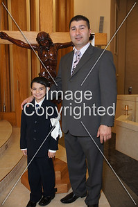 Antonio's 1st Communion_020