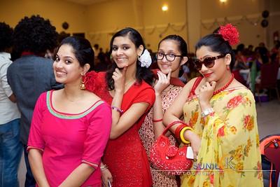 2014 Women's Forum 70s Show
