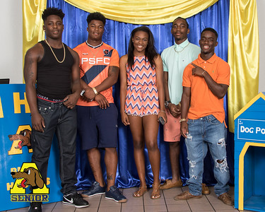 Auburndale HS 2016 Party