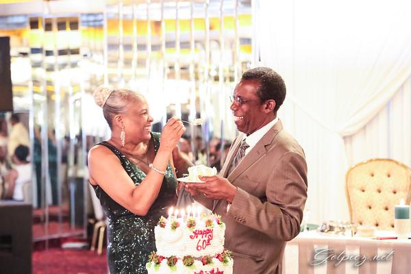 Avis Marcia 60th  Brithday Celebration July 18, 2015