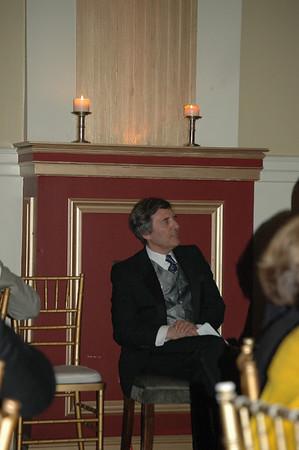 Awards Ceremony - Center City Philadelphia - 12/12/06