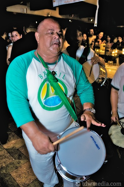 Aykut's Brazilian Independance Day Party 9-11-10