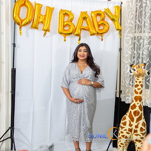 Steffy Baby Shower