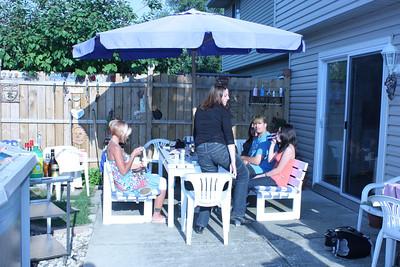 20090814 Ramon's Back Yard Party 044