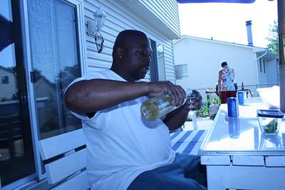 20090814 Ramon's Back Yard Party 007
