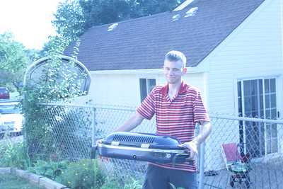20090814 Ramon's Back Yard Party 016