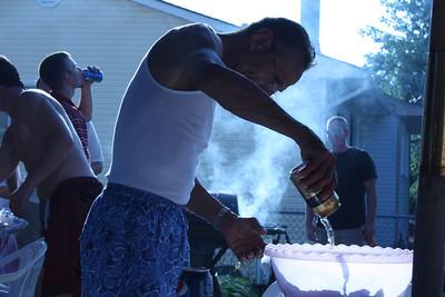 20090814 Ramon's Back Yard Party 045