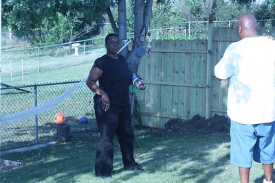 20090814 Ramon's Back Yard Party 020