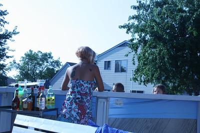 20090814 Ramon's Back Yard Party 040