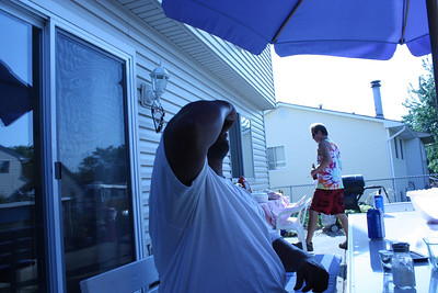 20090814 Ramon's Back Yard Party 009
