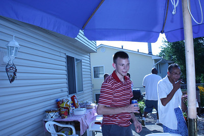 20090814 Ramon's Back Yard Party 014