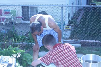 20090814 Ramon's Back Yard Party 033