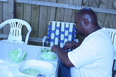 20090814 Ramon's Back Yard Party 001