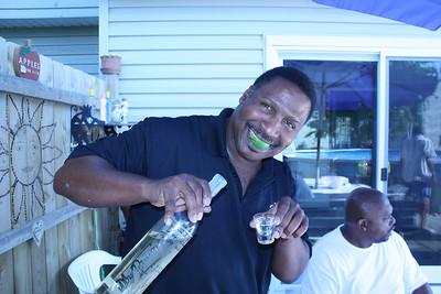 20090814 Ramon's Back Yard Party 013