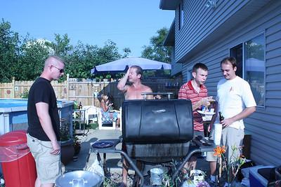 20090814 Ramon's Back Yard Party 043