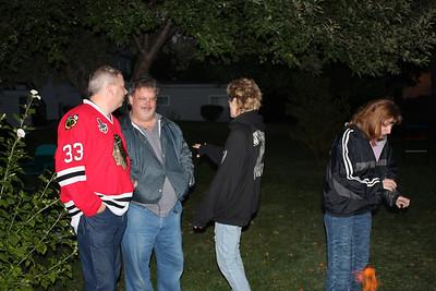 20101002 Barb & UB's Back Yard Party. 019