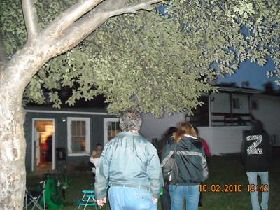 20101002 Barb & UB's Back Yard Party. 049