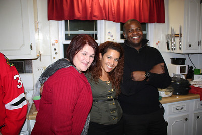 20101002 Barb & UB's Back Yard Party. 034