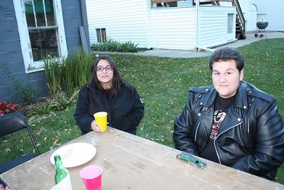 20101002 Barb & UB's Back Yard Party. 004