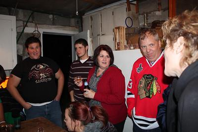 20101002 Barb & UB's Back Yard Party. 038