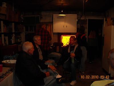 20101002 Barb & UB's Back Yard Party. 051