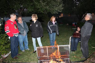 20101002 Barb & UB's Back Yard Party. 021