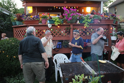 20150815 The Murphy's Summer Party