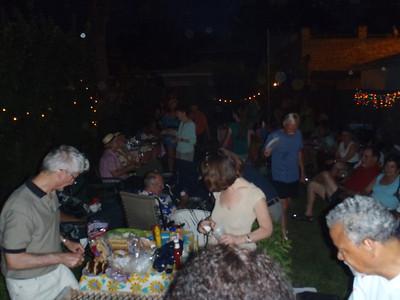 20120825 Serendipitous Summer Soiree