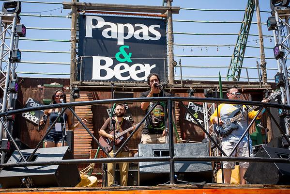 Baja Reggae Camping 3