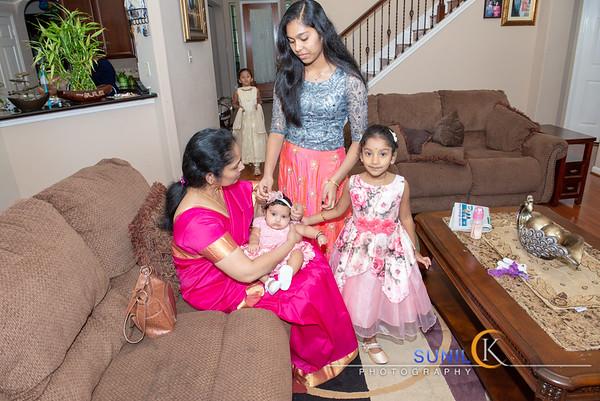 Aaliyah Aanya Baptism-18