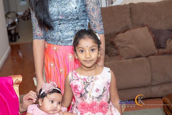 Aaliyah Aanya Baptism-19