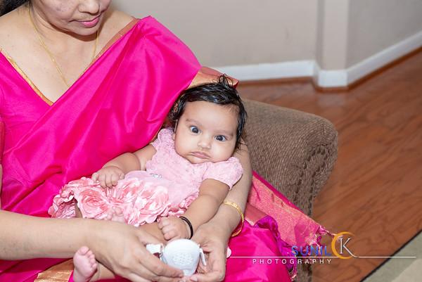 Aaliyah Aanya Baptism-15