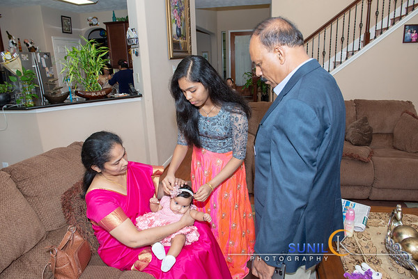 Aaliyah Aanya Baptism-17