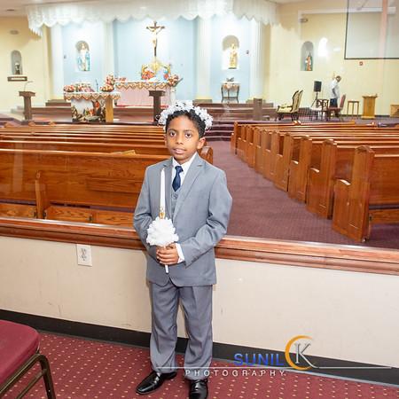 Roger Jeril Baptism Holy Communion-11