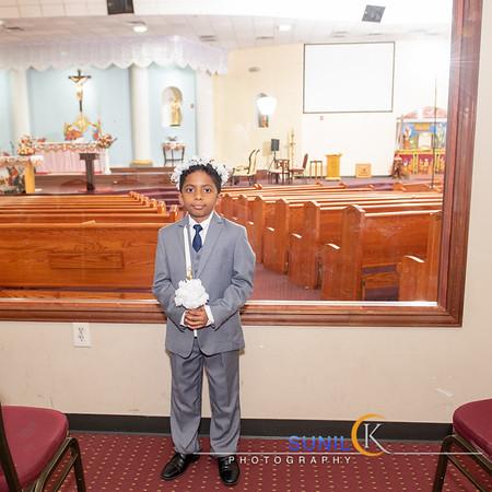 Roger Jeril Baptism Holy Communion-10