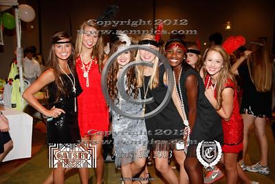 Baton Rouge Cotillion Events