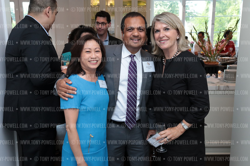 Photo © Tony Powell. Bethesda Maryland Democratic Party event with Kathleen Matthews. July 24, 2017