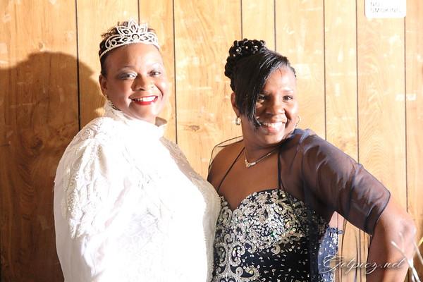 Bettye & Marcia Retirement Party 3-28-15
