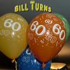 Bill Turns 60 :