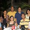 <center>Tito Noli, Tita Nora, and her family</center>